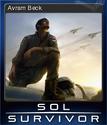 Sol Survivor Card 01