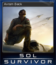 Sol Survivor Card 01