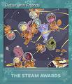 Steam Awards 2019 Foil 5