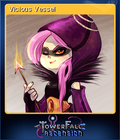 TowerFall Ascension Card 8