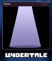 Undertale Card 4