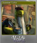 Violett Foil 5