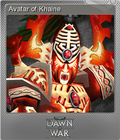 Warhammer 40,000 Dawn of War - Game of the Year Edition Foil 6