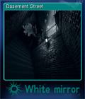 White Mirror Card 2