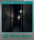 White Mirror Foil 5
