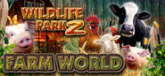 Wildlife Park 2 - Farm World