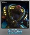 XCOM Enemy Unknown Foil 5