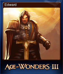 Age of Wonders III Card 8