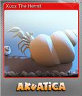 Akuatica Foil 7