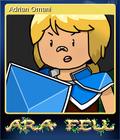 Ara Fell Card 2