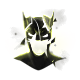 Batman Arkham Origins Blackgate Badge 4