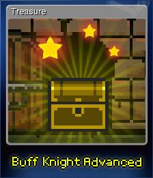 Buff Knight Advanced Card 6