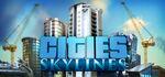 Cities Skylines Logo