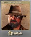 Deadfall Adventures Foil 04