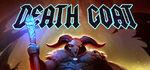 Death Goat Logo