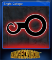 Dungeonbowl - Knockout Edition Card 03