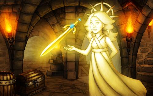 Dungeons of Dredmor Artwork 5