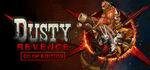 Dusty Revenge Co-Op Edition Logo