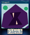 Eldritch Card 4