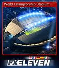 FX Eleven Card 8