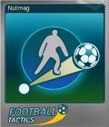 Football Tactics Foil 04