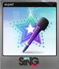 Let's Sing 2016 Foil 4
