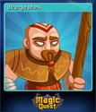 Magic Quest Card 05