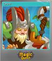 Magic Quest Foil 03