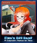 Max's Big Bust - A Captain Nekorai Tale Card 3