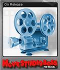 Movie Studio Boss The Sequel Foil 4