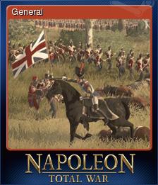 Napoleon Total War Card 3