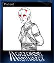 Neverending Nightmares Card 3