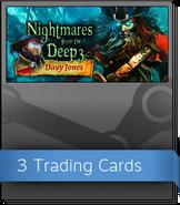 Nightmares from the Deep 3 Davy Jones Booster