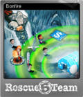 Rescue Team 5 Foil 5