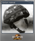 Rise of Nations Extended Edition Foil 5
