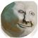 Rock of Ages Emoticon buddy boulder