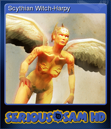 Serious Sam HD The Second Encounter Card 6