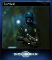 Solarix Card 2