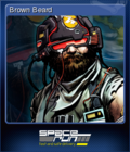 Space Run Card 6