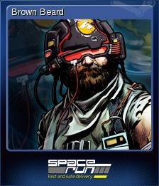 Space Run Card 6