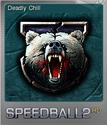 Speedball 2 HD Foil 5