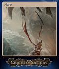 The Dark Eye Chains of Satinav Card 6
