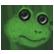 They Breathe Emoticon glennthefrog