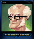 AR-K The Great Escape Card 4