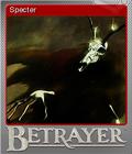Betrayer Foil 5