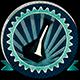 Bloop Reloaded Badge 2