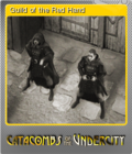 Catacombs of the Undercity Foil 6