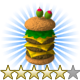 Chicken Invaders 4 Badge 5