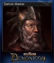 Demonicon Card 2