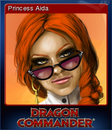 Divinity Dragon Commander Card 1